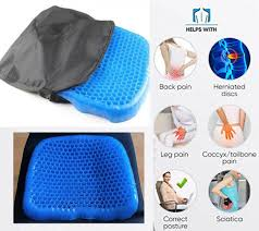 Details About Egg Gel Orthopedic Seat Cushion Pad For Car& Office Chair  &Wheelchair Or Home 8 Best Ergonomic Office Chairs The Ipdent Top 16 Best Ergonomic Office Chairs 2019 Editors Pick 10 For Neck Pain Think Home 7 For Lower Back Chair Leather Fniture Fully Adjustable Reduce Pains At Work Use Equinox Causing Upper Orthopedic Contemporary Pc 14 Of Gear Patrol Sciatica Relief Sleekform Kneeling Posture Correction Kneel Stool Spine Support Computer Desk