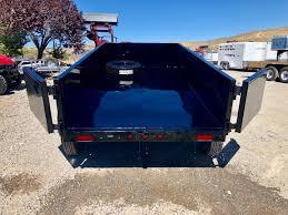 100 Big Tex Truck Beds 2019 10 Dump Trailer Featherlite Of Reno