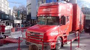 The Coca-Cola Truck Has Come To Cardiff And Hundreds Queued To See ... Coca Cola Truck Tour No 2 By Ameliaaa7 On Deviantart Cacola Christmas In Belfast Live Israels Attacks Gaza Are Leading To Boycotts Quartz Holidays Come Croydon With The Guardian Filecacola Beverage Hand Truck Sentry Systemjpg Image Of Coca Cola The Holidays Coming As Hits Road Rmrcu Galleries Digital Photography Review Trucks Kamisco Truck Trailer Transport Express Freight Logistic Diesel Mack Trucks Renault Tccc 2014 A Pinterest