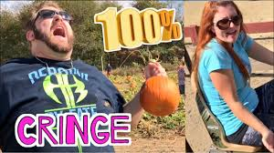 Pumpkin Patch Boulder by Strangest Pumpkin Ever Full Cringe Family Pumpkin Patch Adventure