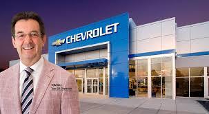 Tom Gill Chevrolet