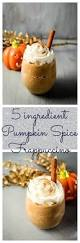 Panera Pumpkin Spice Latte Release Date by 17 Best Ideas About Frappuccino On Pinterest Starbucks