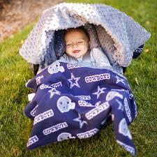 Dallas Cowboys Baby Room Ideas by Washing Dallas Cowboys Baby Blanket Home Inspirations Design