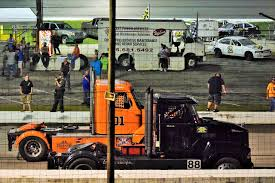 100 Hawkeye Truck Equipment Bandit Truck Racing Series Gears Up For Iowa