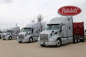 Peterbilt Starts Production Of New Model 579 Ultraloft