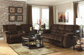 Home Decorating With Brown Couches by Decorating Brown Sofa By Darvin Furniture Outlet With Candle