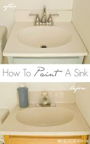 Cheap Owl Bathroom Accessories by How To Paint A Sink How To Paint Sinks And Paint