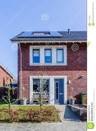 100 Modern Houses Photos Houses Netherlands Stock Image Image Of Development