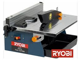 all products ryobi 450w tile cutter 180mm etc 450