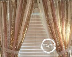 Peach Curtains For Nursery by Backdrops Banners Garlands Props U0026 More By Ohmycharley On Etsy