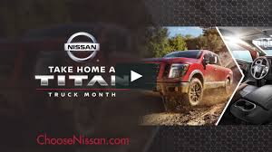 Nissan Titan Truck Month 15 On Vimeo 2018 Silverado Lt 4wd Crew Cab Ford Truck Month The 2015 Chevy Colorado And Pickup Trucks Big Savings During At Rusty Eck Celebrate Your Local Dodge Dealership Is Extended Get Your 2016 Before United Nissan 2017 Youtube Gmc Acadia Canyon Sierra Yukon Budds Chev Ram Special Offers Brownfield Massive Basil Cheektowaga Ny