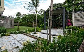 100 Bungalow Design Malaysia Mr Yongs LANDART DESIGN Landscape Architects