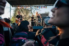 Halloween Harvest Luna Park In by Chicago Festivals U0026 Events Guide 2017 Major Festivals By Month