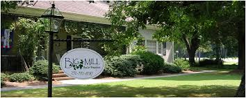 Big Mill B&B Williamston NC bed and breakfast lodging near