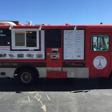 La Table Crepes - Salt Lake City Food Trucks - Roaming Hunger