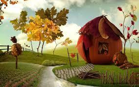 Kenova Pumpkin House 2016 by Holiday Thanksgiving Animation Wallpaper Holiday Wallpaper