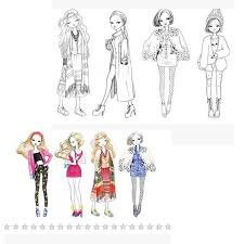 Coloring Book For Pc Free Stunning Fashion Books Gallery Awesomeessayus