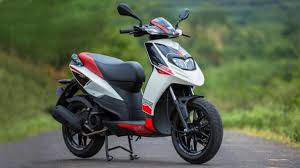 Dont Rub Your Eyes In Disbelief Thats Not A Typo Aprilia Has Revealed The Introductory Ex Showroom Pune Price For SR 150 Rs 65000 Only