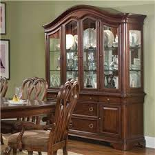 Wooden Dining Room Cabinets