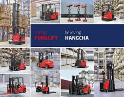100 National Lift Truck Service Zhejiang Hangcha Imp Exp Co Ltd Forklift Trucks