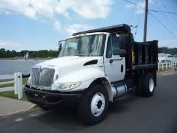 100 Single Axle Dump Trucks For Sale USED 2011 INTERNATIONAL 4300 DUMP TRUCK FOR SALE IN IN NEW JERSEY 11404