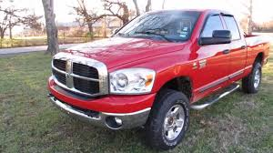100 Dodge Diesel Trucks For Sale In Texas 2007 2500 4x4 Six Speed 59 Cummins For Sale In 132k