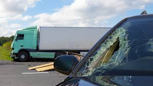 100 Truck Accident Why Do S Lead To Big Settlements McConnell Tormey