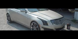 AkAMr26 2013 Cadillac ATS Specs s Modification Info at