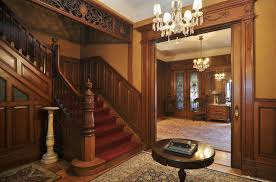 Victorian Architecture House Interior New In Classic Era Style Homes Inside Houses