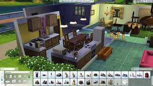 100 Family Guy House Plan Building The Sims 4