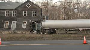 Tanker Truck Crashes Into Home In Burlington County On Christmas ... Major Road Shut After Lorry Crashes Into Side Of House Central Truck Pennsylvania Heraldmailmediacom Pickup Truck Madison Twp Wkrc Paving Crashes Into Swissvale House Youtube West Valley Home Fox13nowcom Vwvortexcom The Wacky Traffic Accident Pic Post Stillwater Man Dead Crashing News Ollycom Coub Gifs With Sound Dump In Prince Georges County Four People Rude Awakening Danbury Middle The Big Bear City