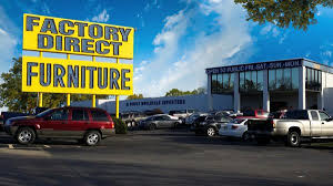 Factory Direct Furniture Furniture Stores 5090 S Terrace