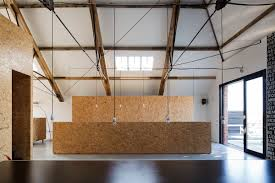 100 Carl Turner Architects Divisare