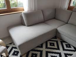 sofa sörvallen ikea eckelement links kaufen auf ricardo
