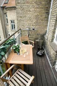 Simple Design Of House Balcony Ideas by Best 25 Balcony Furniture Ideas On Small Balcony
