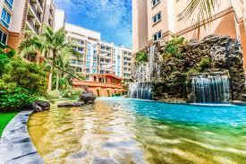 100 Banglamung Atlantis Condo Resort By Natnarin Build C Jomtien 2 Road