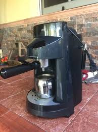 Cuban Coffee Machine Electric Appliances In Fl Maker How To Use