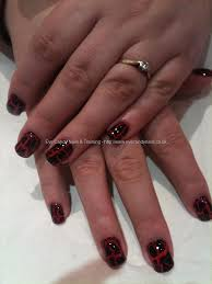 100 Nail Art 2011 Eye Candy S Training Gallery