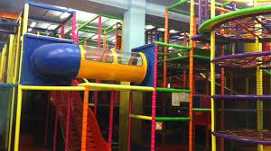 kid s city parc d attraction en intérieur pour les enfants de 0