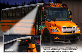 SBWL1200 School Bus Exterior Lighting System Offroad Lights Led Hid Fog Driving Light Bars Caridcom Blue Spot Forklift Pedestrian Warning Light Automotive Safety Strobe Best Truck Resource Hqrp 12v Amber Emergency Hazard Warning Magnetic Base Beacon Vehicle Lighting Ecco Worklamps 2 Pieces Forklift 10w Off Road Blue 28 Cstruction Zento Deals Dual Color Led The Of 2018 Cap World Dawson Public Power District Anatomy Of A Maintenance Truck And Inc Guidelines Delhi Traffic Police