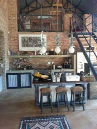 100 Brick Loft Apartments Ideas 027 DECOOR