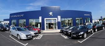 MIDI AUTO 27 garage et concessionnaire Peugeot  NORMANVILLE