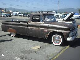 Fender Skirts - The 1947 - Present Chevrolet & GMC Truck Message ...