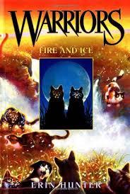 Full Warriors Book Series By Erin Hunter