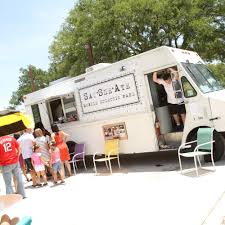 The Best Food Trucks In San Antonio | #SavorSA | Pinterest | San ...