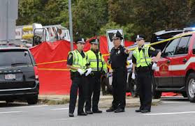 100 Police Truck Tab DA Man Stabbed Driver Of Truck That Killed Woman In Watertown