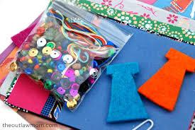 Children Gift Idea Creative Kids Crafts Artterro Eco Art Kits