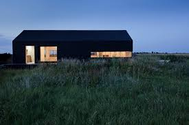 100 Carl Turner Gallery Of Stealth Barn Architects 2