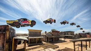 Race Truck Jumps Over Ghost Town, Sets World Distance Record Watch This Ford Protype Sports Car Take On A Raptor Trophy Truck Red Bull Frozen Rush 2016 Race Results And Vod Vintage Offroad Rampage The Trucks Of The 2015 Mexican 1000 Hot Tearin It Up At Baja 500 In Trophy Truck Baja500 Baja Racing Google Search Pinterest 2008 Volkswagen Touareg Tdi Front Jumps Ghost Town Motor1com Photos 2017 Sunday 900hp On Snow Moto Networks Livery Gta5modscom New Drivin Dirty With Bryce Menzies
