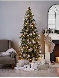 Slim Pre Lit Christmas Tree 75 by Best 25 Pre Lit Christmas Tree Ideas On Pinterest Pre Lit Twig